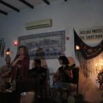 """Casa do Fado """"Velho Páteo de Sant'Ana"""""""
