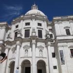 Santa Engrácia教会